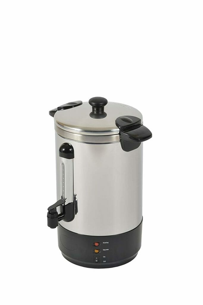 Kitchen Chef ZJ-150 Pro 15L avis et test