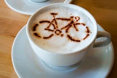 Le café, peut-il faciliter votre entraînement