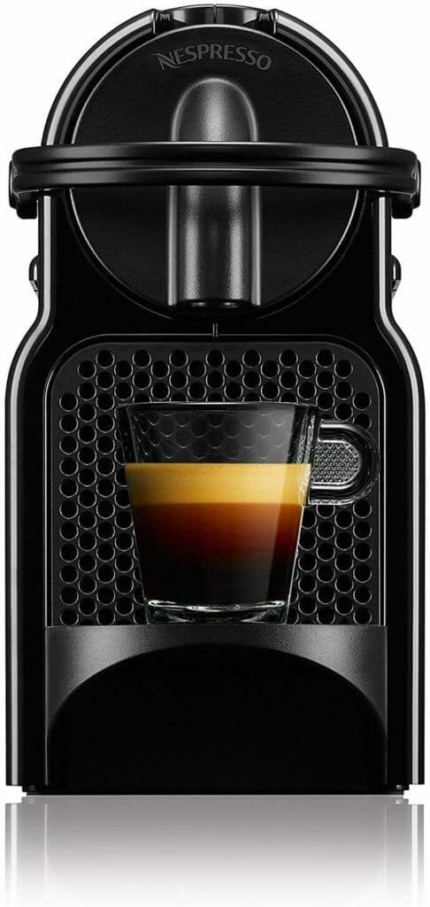 DeLonghi 203549 Inissia Nespresso test et avis