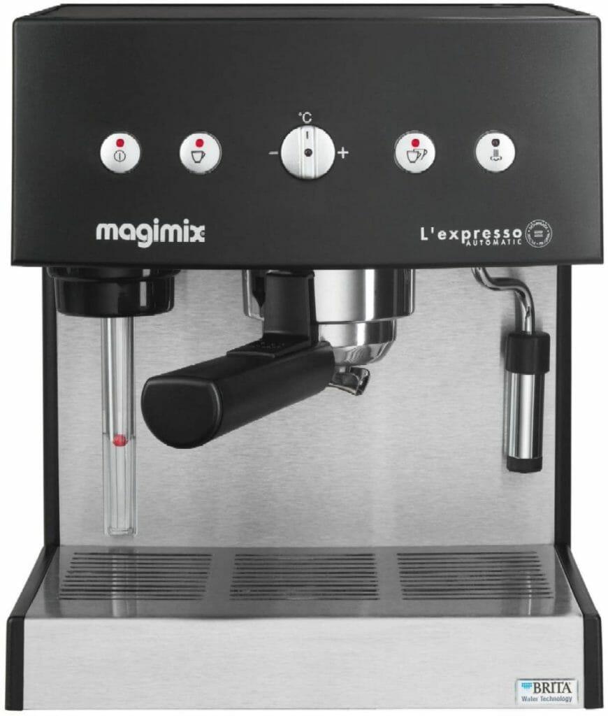 Magimix 11412 test et avis