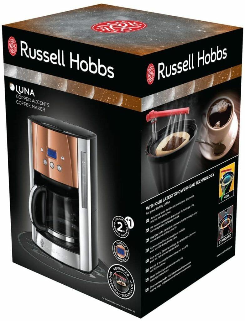 Russell Hobbs 24320-56 Luna