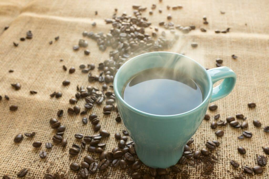 café Moka d'Éthiopie