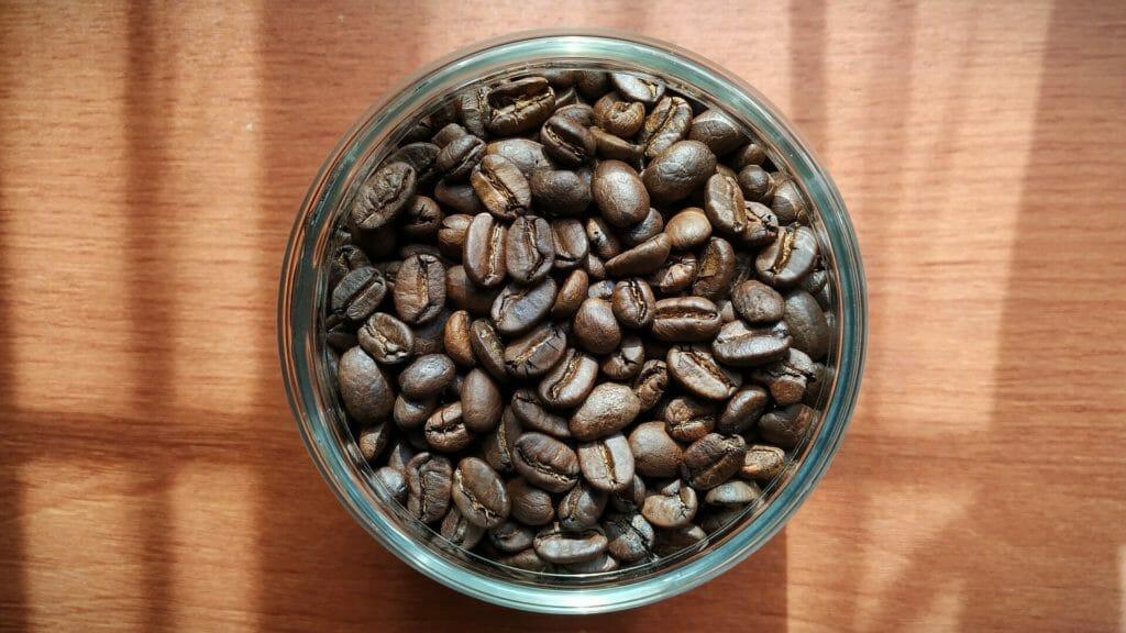 Origine du café et son histoire