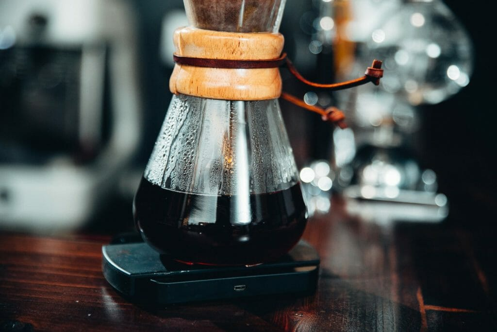 café Kona Hawaï