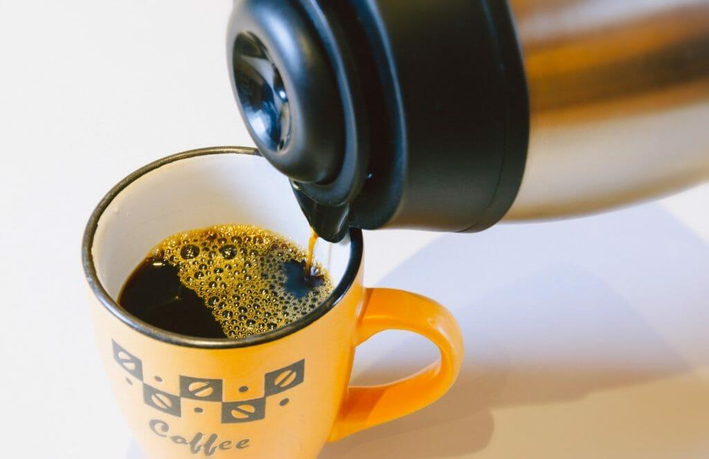 utiliser une cafetière Tassimo